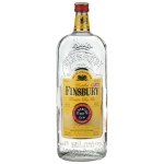 Finsbury Lond Dry Gin 60% 1L