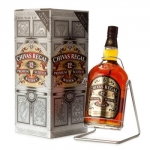Chivas Regal 12Y 40% 1.75L