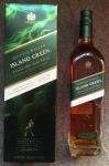 Виски Johnnie Walker Island Green 1L (Джонни Уокер Исланд Грин 1л)