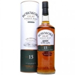 Bowmore Mariner 15Y Tube