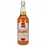 Scott Royal Scotch 1L